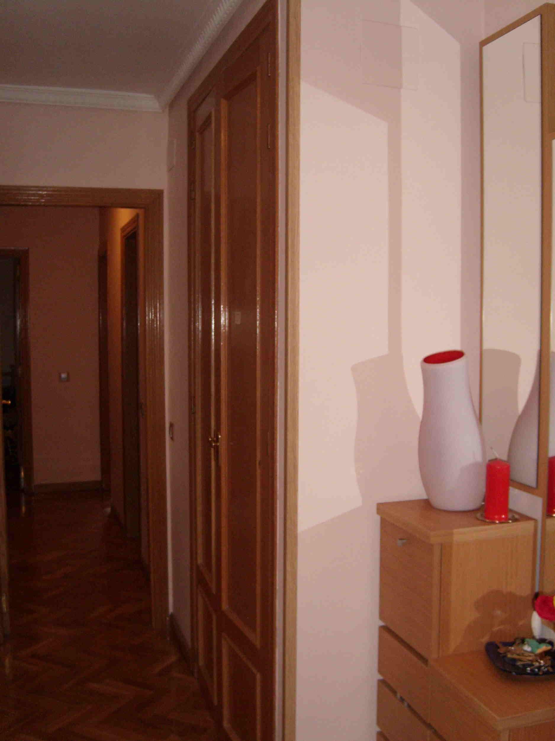 Armarios para la entrada homcom armario para bao o - Armarios para pasillos ...