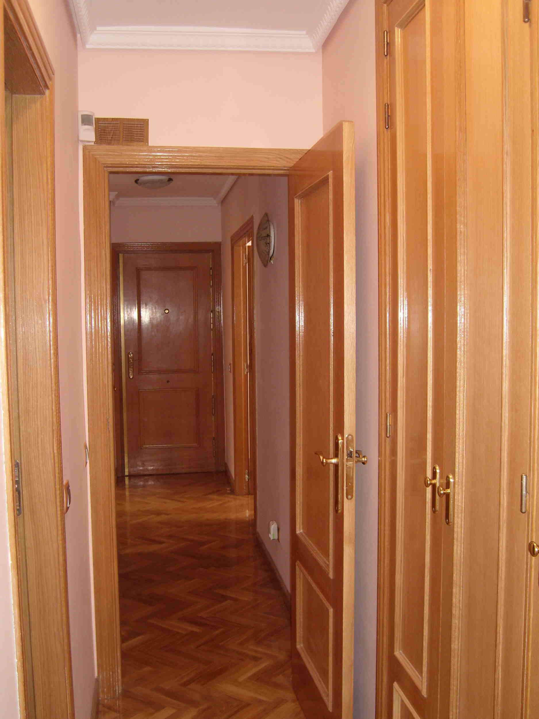 Dormitorio principal - Armarios para dormitorios pequenos ...